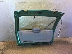 Крышка (дверь) багажника KIA Rio 2000-2005