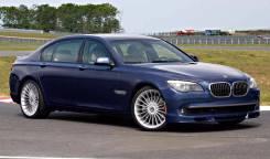 BMW Racing Dynamics. 8.5/9.5x19, 5x120.00, ET35/35, ЦО 72,6мм. Под заказ