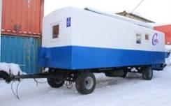 Самодельная модель. Г/п: 4 900 кг., масса: 7 000,00кг.