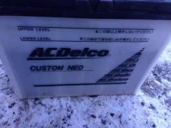 Acdelco. 38 А.ч., производство Европа