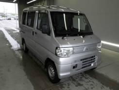 Mitsubishi Minicab. автомат, 4wd, 0.7 (53л.с.), бензин, 49 000тыс. км, б/п