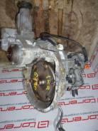 АКПП на TOYOTA PASSO 1KR-FE A4BD03A 4WD. Гарантия, кредит.