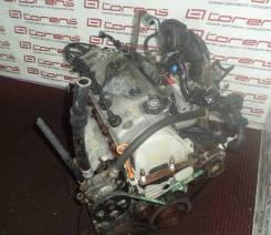 Двигатель на Honda Capa D15B