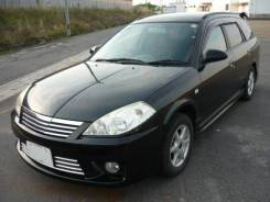 Nissan Wingroad. автомат, 4wd, 1.8, бензин, 76 000 тыс. км, б/п, нет птс. Под заказ