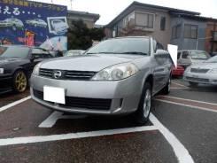 Nissan Wingroad. автомат, 4wd, 1.8, бензин, 56 000 тыс. км, б/п, нет птс. Под заказ