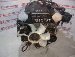 Двигатель NISSAN VQ30DET для CEDRIC. Гарантия, кредит.