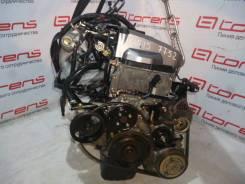Двигатель на Nissan Sunny QG15DE