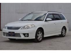 Nissan Wingroad. автомат, 4wd, 1.8, бензин, 35 000 тыс. км, б/п, нет птс. Под заказ