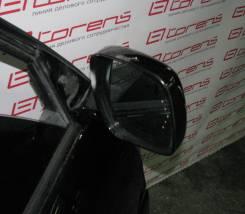 Зеркало заднего вида на Toyota Land Cruiser 2UZ-FE
