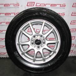 Колесо с литым диском на Toyota Ipsum 2AZ-FE, IPSUM