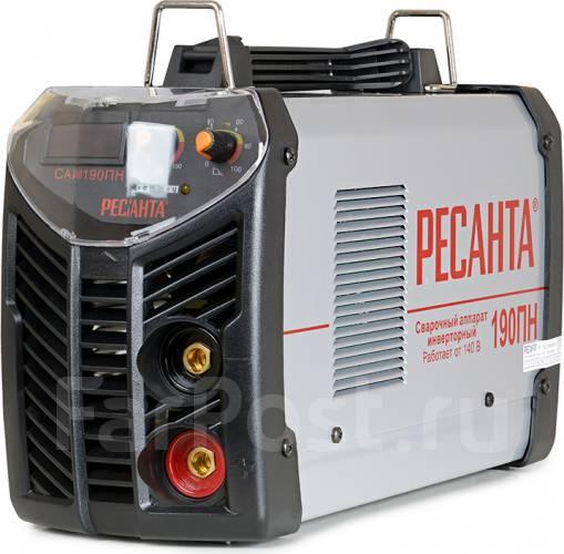 Сварочные аппараты 190 пн характеристики сварочного аппарата форсаж 302
