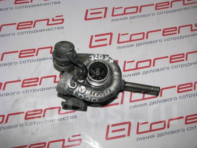 Турбина на Nissan Vanette на LD20 VANETTE LD20 . Гарантия, кредит.