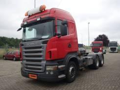 Scania. Грузовики, 13 000 куб. см., 25 000 кг. Под заказ