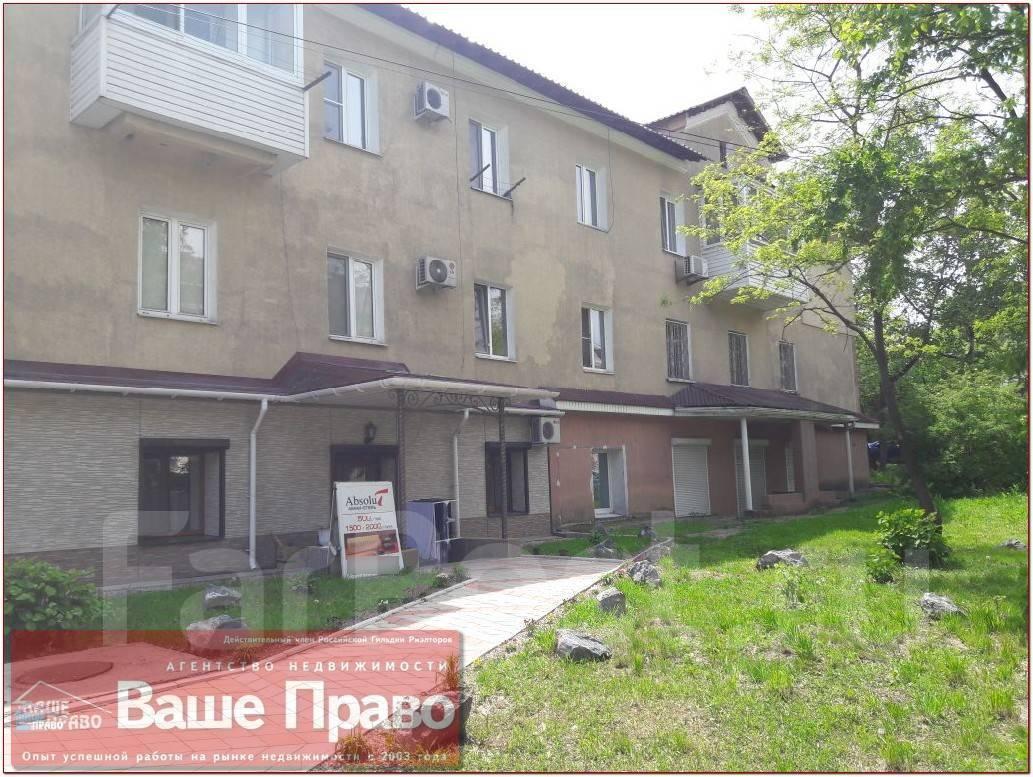 Коммерческая недвижимость в г находке готовый бизнес готовые офисные помещения Соловьиная Роща улица
