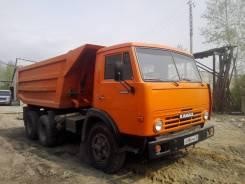 Камаз 5511. Продается грузовик , 12 000 куб. см., 10 000 кг.