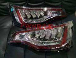 Стоп-сигнал. Audi Q7, 4LB. Под заказ