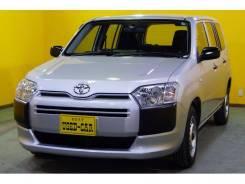 Toyota Probox. автомат, передний, 1.3, бензин, 54 349 тыс. км, б/п. Под заказ
