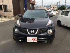 Nissan Juke. автомат, передний, 1.5, бензин, 50 212тыс. км, б/п. Под заказ