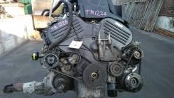Двигатель MITSUBISHI CHARIOT GRANDIS, N86W, 6G72, TB1226, 0740037239