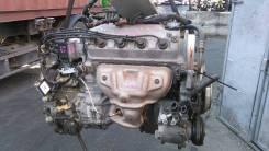 Двигатель HONDA DOMANI, MB4, D16A; VTEC, TB1231, 0740037244