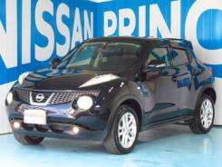 Nissan Juke. автомат, передний, 1.6, бензин, 16 000тыс. км, б/п. Под заказ