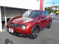 Nissan Juke. автомат, передний, 1.5, бензин, 41 189тыс. км, б/п. Под заказ