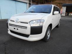 Toyota Probox. автомат, 4wd, 1.5, бензин, 3 000 тыс. км, б/п. Под заказ