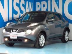 Nissan Juke. автомат, передний, 1.5, бензин, 23 000тыс. км, б/п. Под заказ