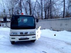 Foton. Продам грузовик фотон 1138, 6 000 куб. см., 8 250 кг.