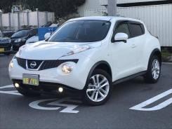 Nissan Juke. автомат, передний, 1.6, бензин, 20 163 тыс. км, б/п. Под заказ