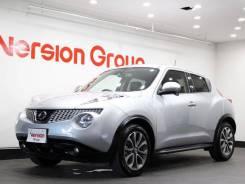 Nissan Juke. автомат, передний, 1.5, бензин, 14 105 тыс. км, б/п. Под заказ