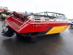 Bayliner. Год: 1999 год, длина 7,40м., двигатель стационарный, 330,00л.с., бензин