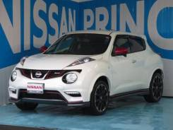 Nissan Juke. автомат, 4wd, 1.6, бензин, 16 000тыс. км, б/п. Под заказ