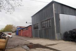 База 5 зданий на участке 0,44 Га. Руднева, р-н Краснофлотский, 1 352 кв.м.