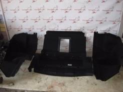 Обшивка багажника. Nissan Fuga, GY50, PNY50, PY50, Y50