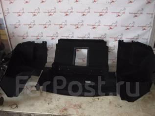 Обшивка багажника. Nissan Fuga, PNY50, PY50, GY50, Y50 Двигатели: VQ35HR, VK45DE, VQ25HR, VQ35DE, VQ25DE