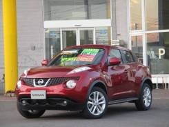 Nissan Juke. автомат, 4wd, 1.6, бензин, 72 000 тыс. км, б/п. Под заказ