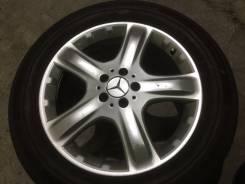 Mercedes. 8.0x19, 5x112.00, ET60
