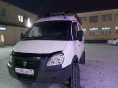 ГАЗ Соболь. Продается , 2 700 куб. см., 12 мест