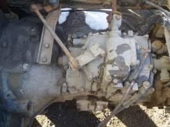 Двигатель в сборе. Nissan Atlas Двигатель FD35