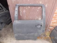 Дверь боковая. Honda Pilot, YF4 Двигатель J35Z4