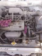 Двигатель в сборе. Toyota Corolla, AE110, AE114 Двигатель 5AFE