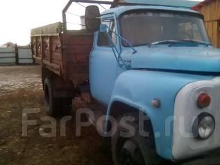 ГАЗ 53. Продам газ 53 самасвал, 3 000 куб. см., 5 000 кг.