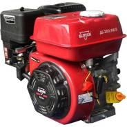 Двигатель Elitech ДБ 200/К6.5 для мотоблока (6.5, 4х такт, вал 19мм)