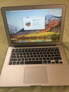 "Apple MacBook Air 13 2014 Early. 13"", 1,4ГГц, диск 128 Гб, WiFi, Bluetooth, аккумулятор на 12 ч."
