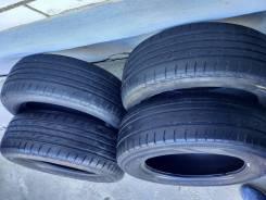Bridgestone Nextry Ecopia. Летние, 2015 год, износ: 40%, 4 шт
