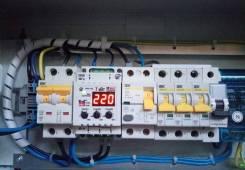 Услуги профессионального электрика 5- го разряда