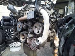 Двигатель на разбор Ssang Yong D20T