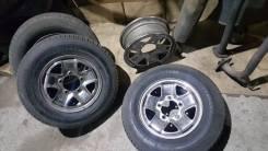 2Crave Wheels. 5.5x14, 5x139.70