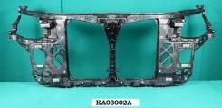 Рамка радиатора. Kia cee'd, JD Kia Cee'd, JD Двигатели: G4FD, G4FC, G4FJ, G4FA